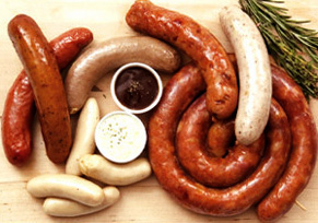 Hog Casing for Smoked Polish Sausage, Knockwurst (38/42mm)
